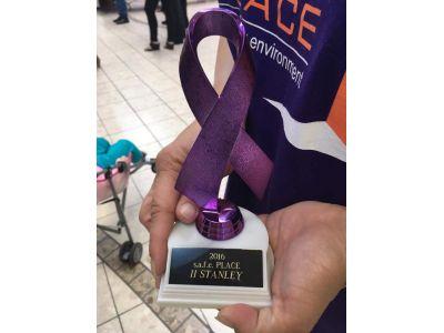 I I Stanley S.A.F.E Place Award
