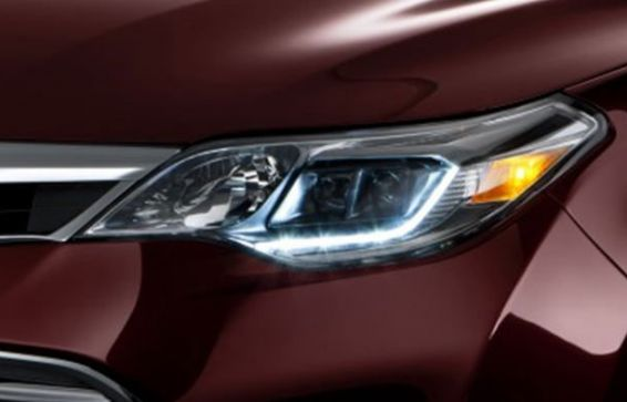 Automotive Headlamps Tail Lamps And More Ii Stanley
